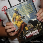 Hero Dogs of 911 by Kenn Bell