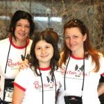 My Bostonista Crew