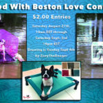 Flood With Boston Love Contest