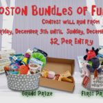 Bostonista! By Zoey presents: BTRFL Boston Bundles of Fun Contest